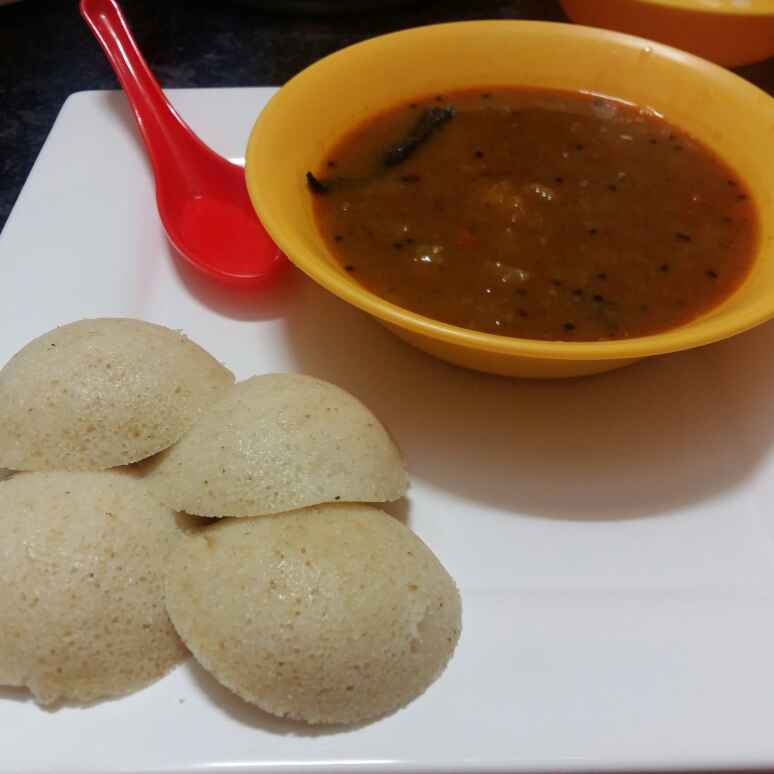 How to make Sambhar