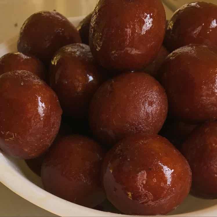 How to make gulab jamun
