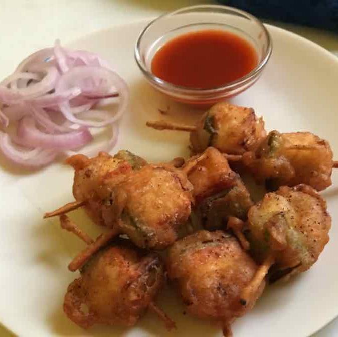 Photo of crispy paneer sticks by payal jain at BetterButter