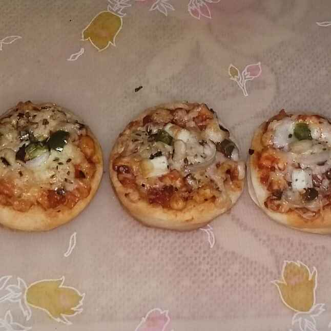 How to make Pizza Bites