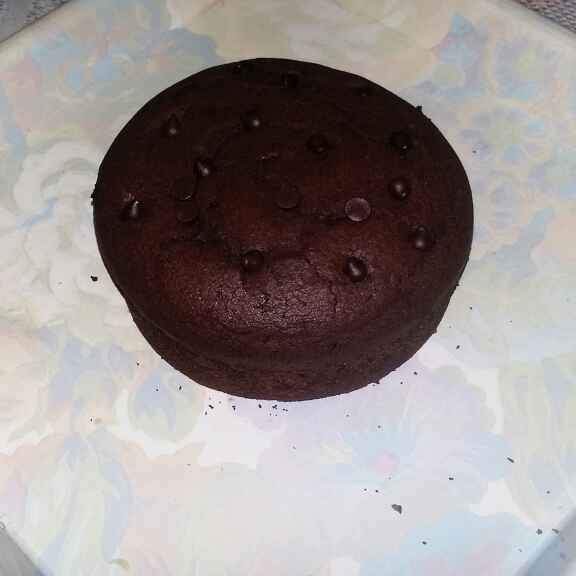 Photo of Instant Chocolate Cake Mix And Chocolate Cake by payal jain at BetterButter