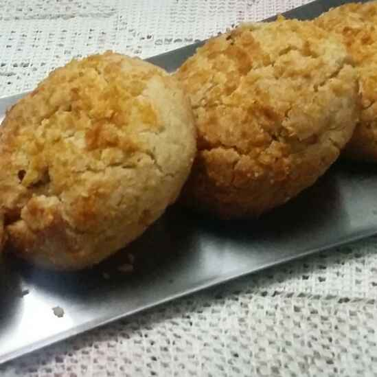 Photo of cornflakes raisins cookies by payal jain at BetterButter