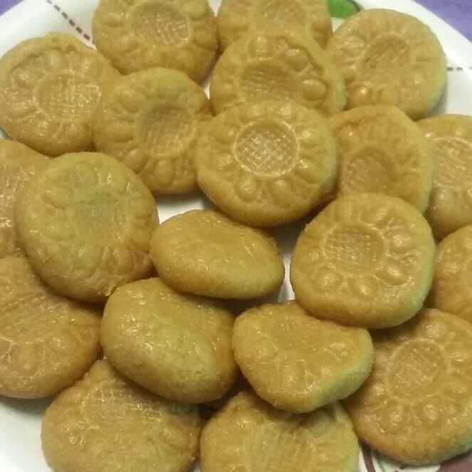 How to make Doodh peda/Milk peda