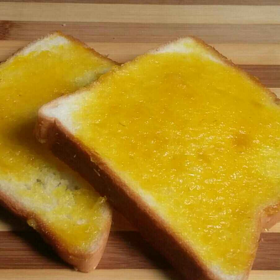 Photo of pineapple jam by payal jain at BetterButter