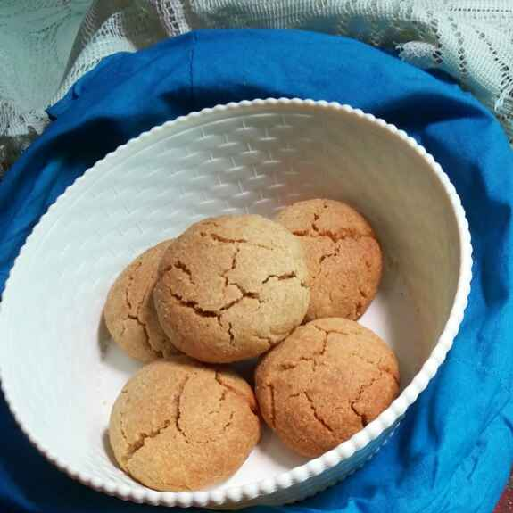 Photo of healthy cookies by payal jain at BetterButter