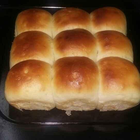 Photo of Paav bread by payal jain at BetterButter