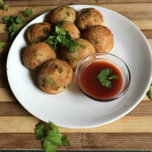 Photo of Instant bread appe by payal jain at BetterButter