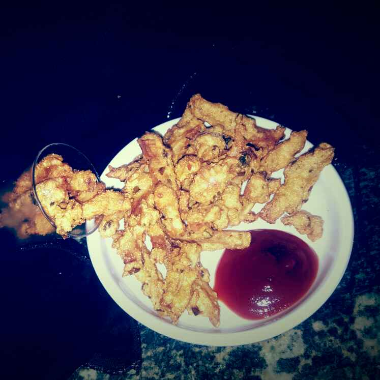 Photo of Potato kurkure by Payal Singhania at BetterButter