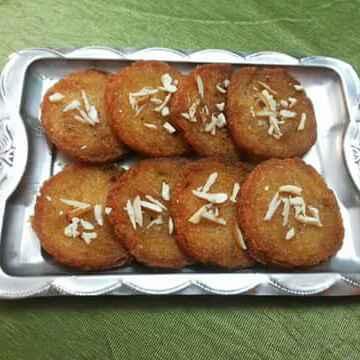 Photo of Bread Malpua by Peeyaly Dutta at BetterButter