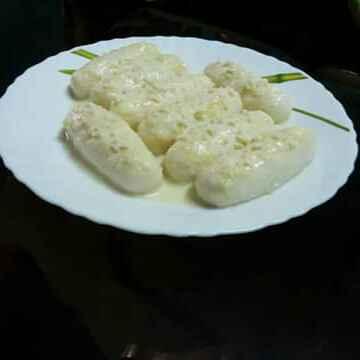 How to make Malai chamcham