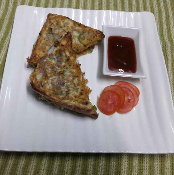Photo of Bread toast by Peeyaly Dutta at BetterButter