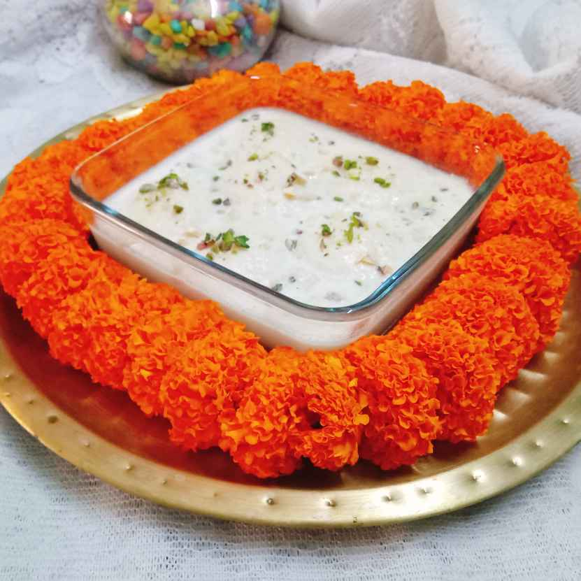 Photo of Rosogollar payes by Peeyaly Dutta at BetterButter