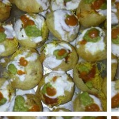 Photo of Dahi Gappe by Pina Raval at BetterButter