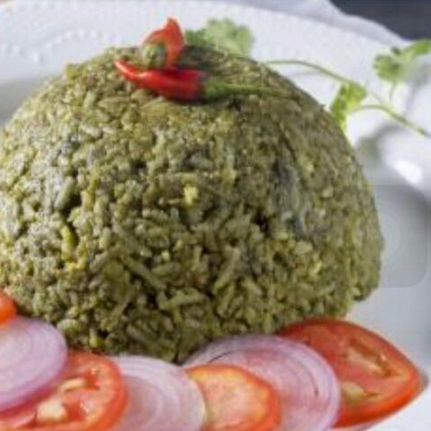 How to make Palak Khichadi
