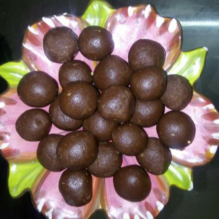 How to make Choco Coco