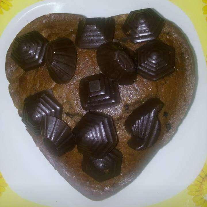 How to make Easter recipe Chocolate cake