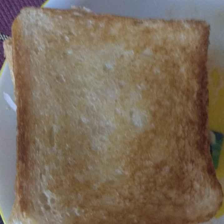 Photo of Bread pizza by Pinki Gupta at BetterButter