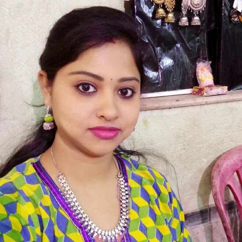 Piyali polley Roy food blogger