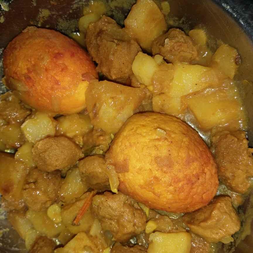 How to make Dim soya alur dalna