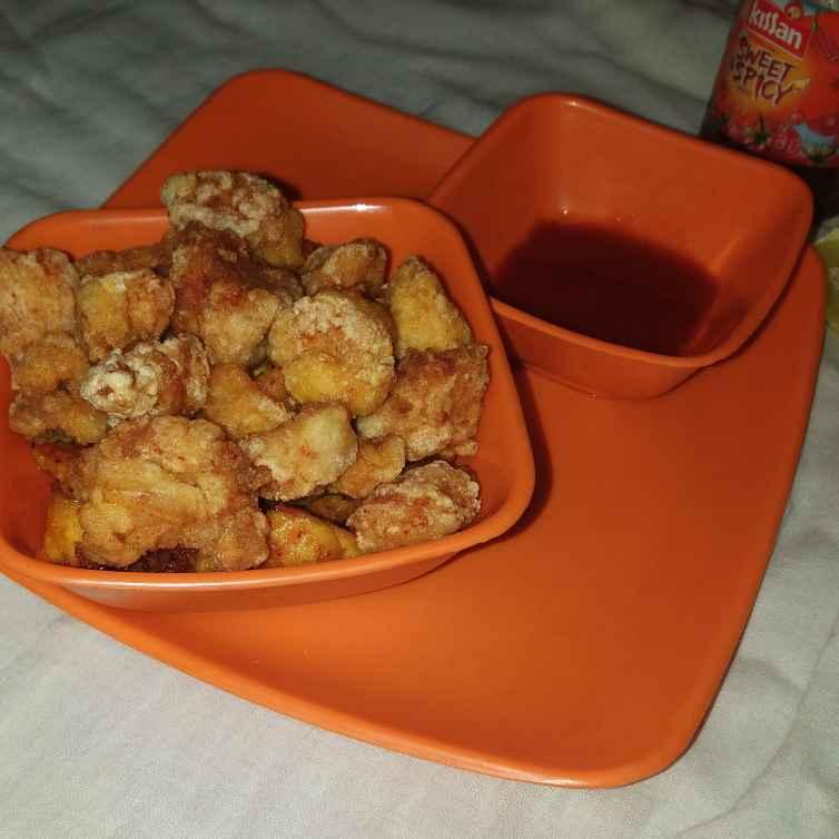 Photo of Chiken popcorn by Piyasi Biswas Mondal at BetterButter
