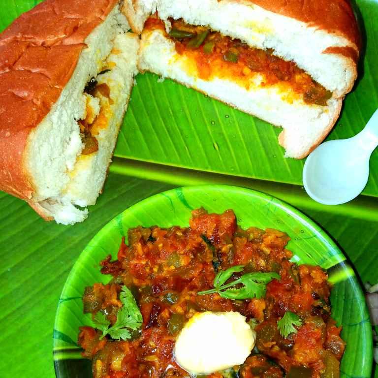 Photo of Mashala Pao by Piyasi Biswas Mondal at BetterButter