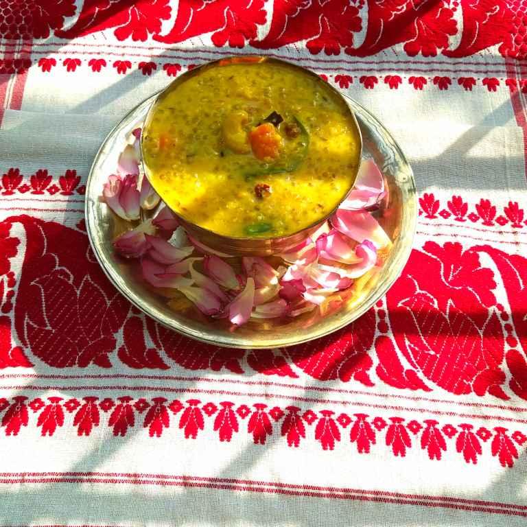 Photo of Sonamug Sabu khichuri by Piyasi Biswas Mondal at BetterButter