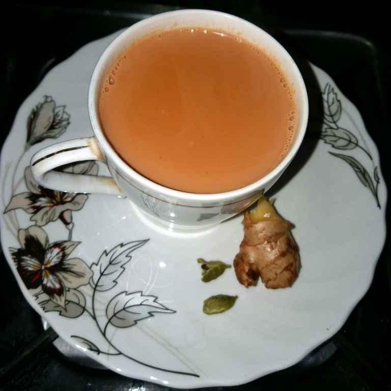 How to make Punjab ka masala cha