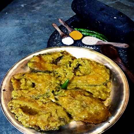 Photo of Katla kaju posto by Piyasi Biswas Mondal at BetterButter
