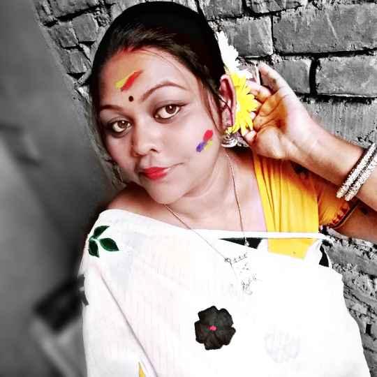 Piyasi Biswas Mondal food blogger