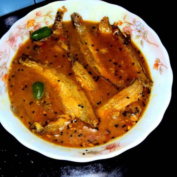 How to make Kajoli jhol