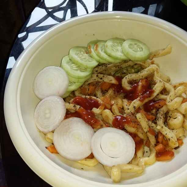 Photo of Egg Pasta by poly bhowmick at BetterButter