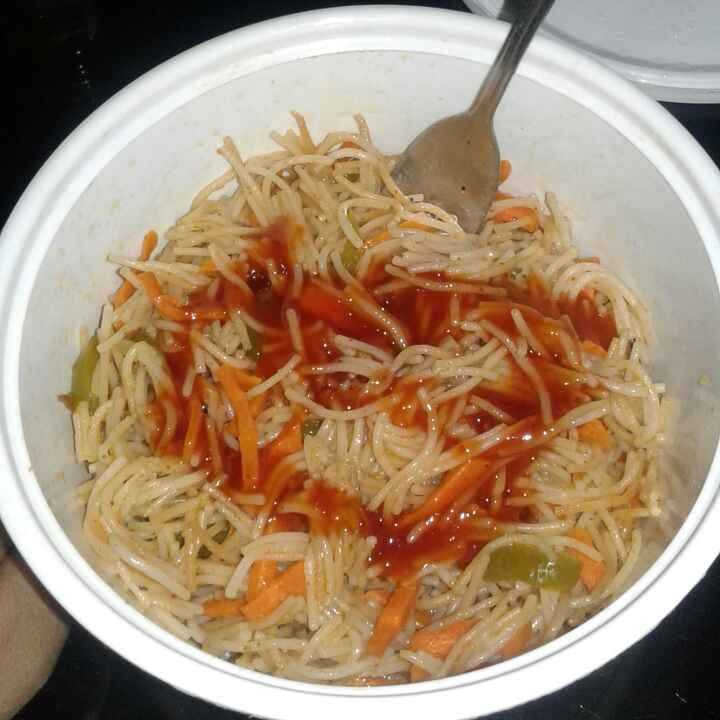 Photo of vermicelli polao by poly bhowmick at BetterButter