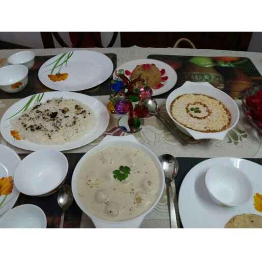 Photo of Malai Kofta Curry by Pooja Misra at BetterButter