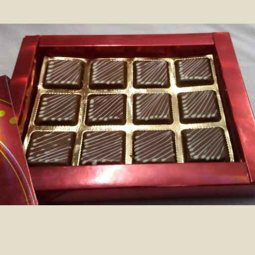 Photo of Homemade Chocolates For Diwali by Pooja Misra at BetterButter