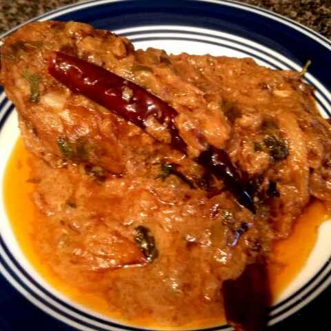 Photo of Chicken Sanju Baba by Pooja Jena at BetterButter
