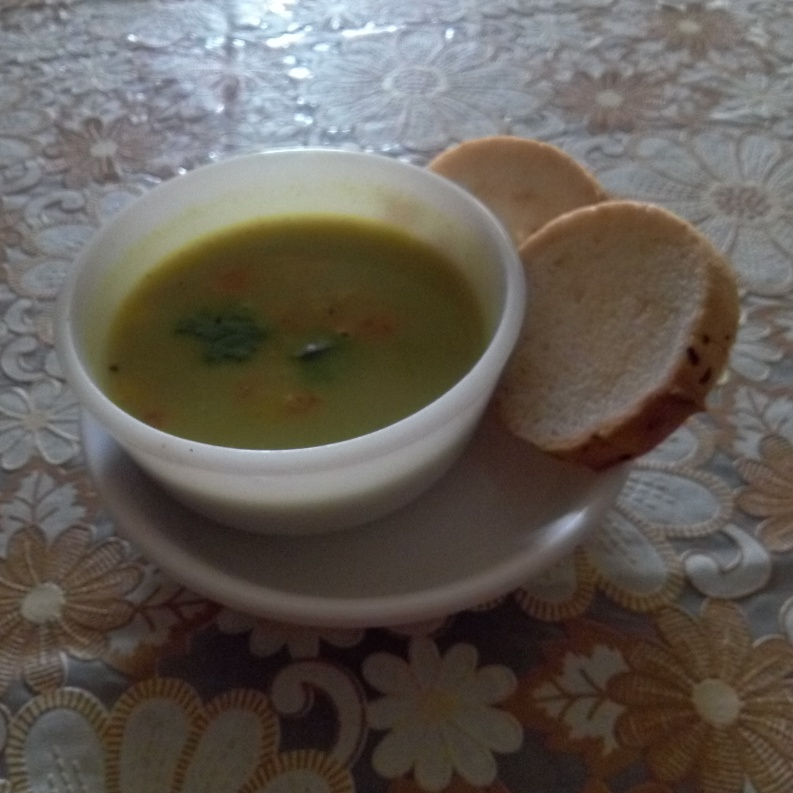 Photo of Broccoli Soup by Pooja Khanna at BetterButter