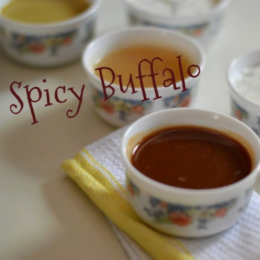 Photo of Spicy Buffalo by pooja khanna at BetterButter