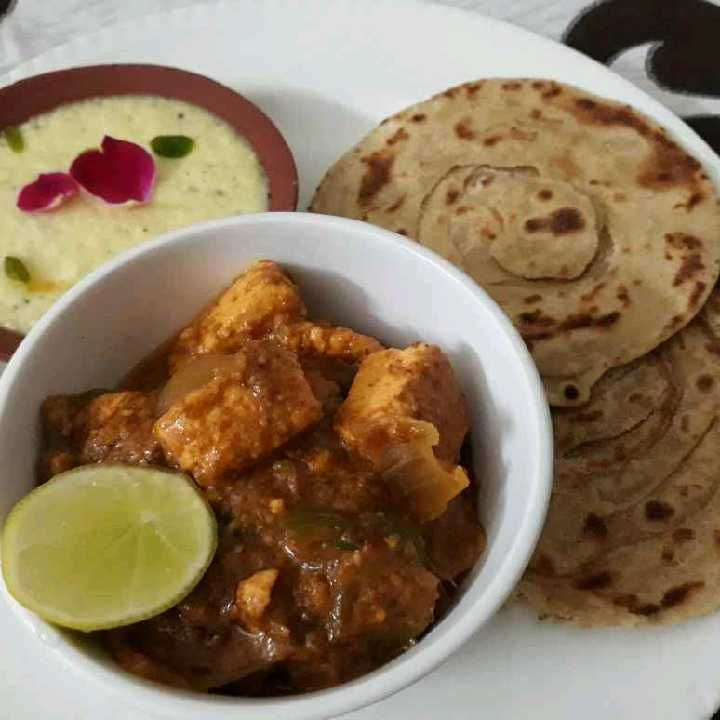 How to make Restaurant Style Kadai Paneer
