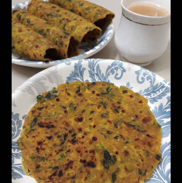 Photo of METHI THEPLA by POOJA MISRA at BetterButter