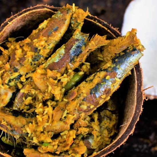 Photo of Tallyanche Suke / Sardine Dry by Pooja Nadkarni at BetterButter