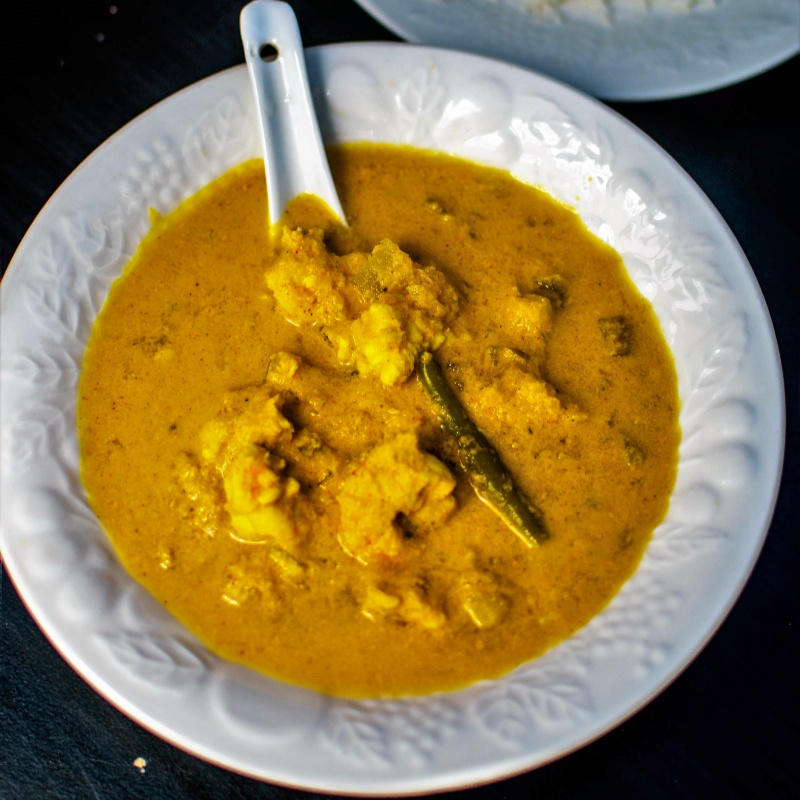 Photo of Goan Prawns Curry by Pooja Nadkarni at BetterButter