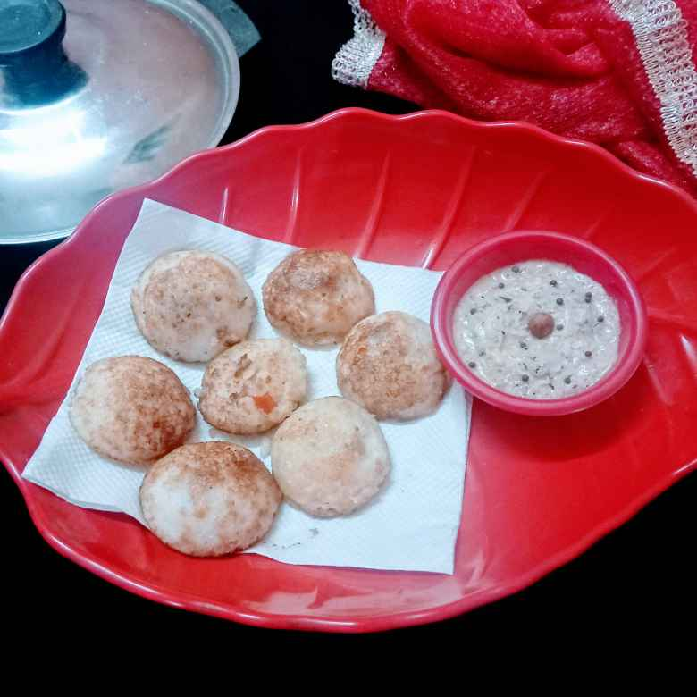 How to make Dry fruits appe