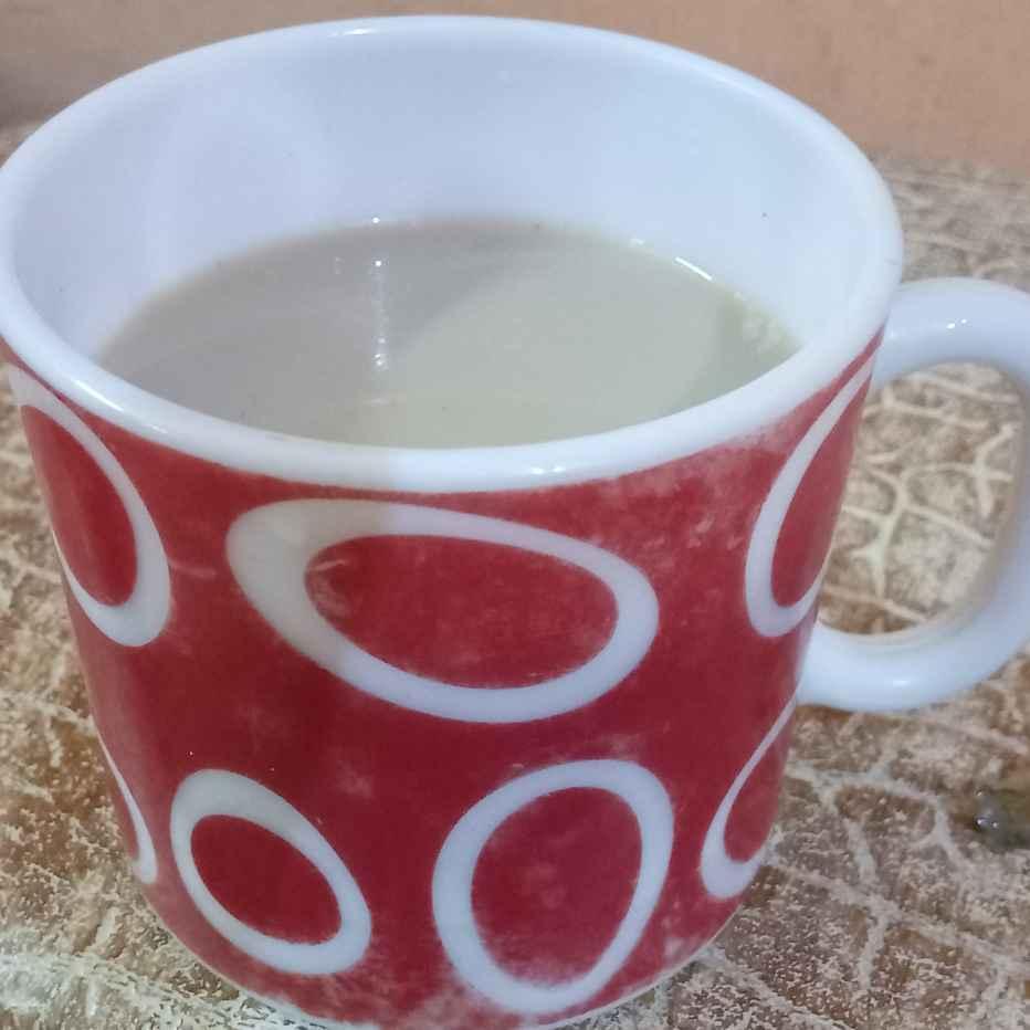 How to make करी पत्ता की चाय