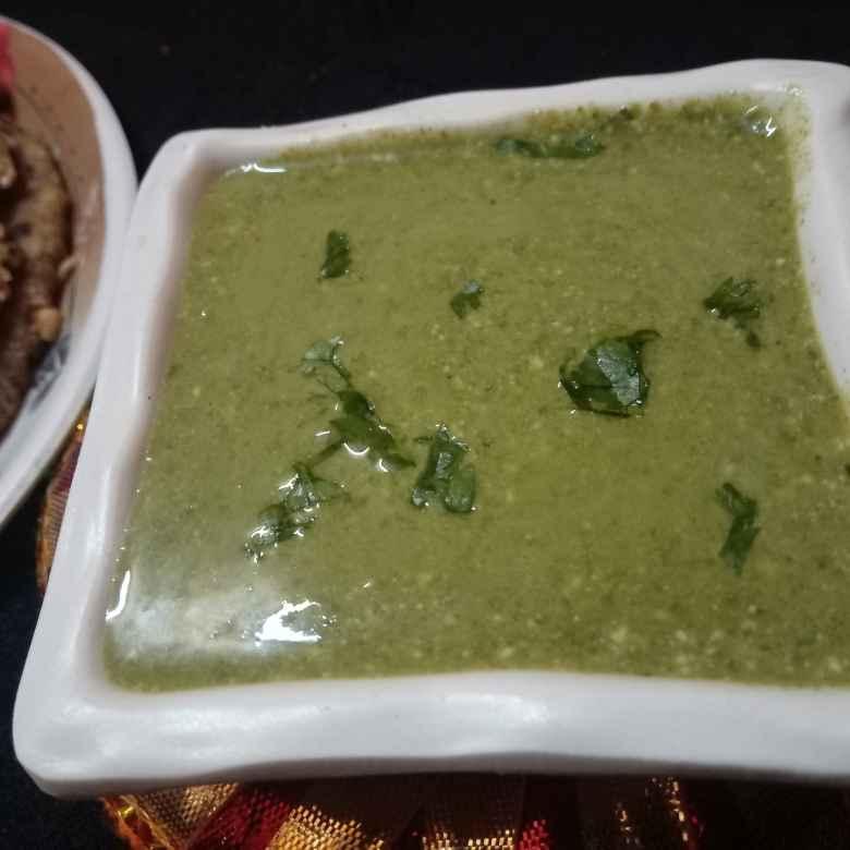 Photo of Kari Patta dip by Poonam Arora at BetterButter