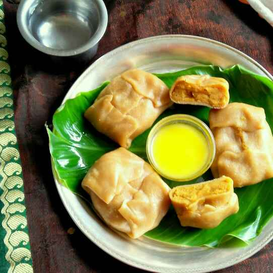 Photo of Puranache Dind by Poonam Bachhav at BetterButter