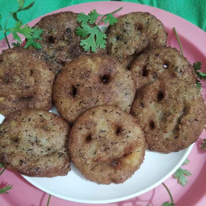 Photo of Aalu ki smali by Poonam khanduja Khanduja at BetterButter