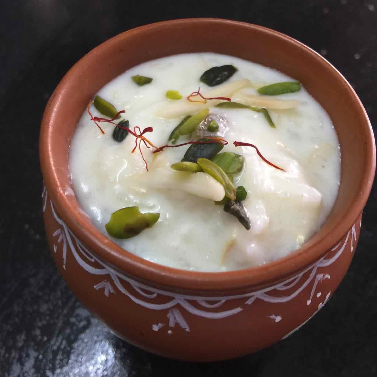 How to make Rajasthani karba