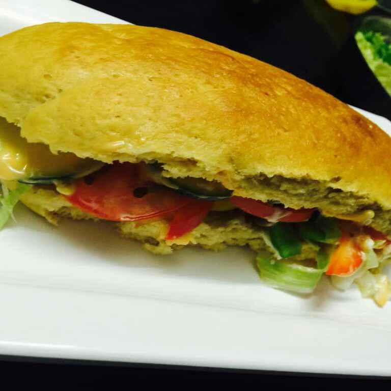 How to make सबवे सेंडविच