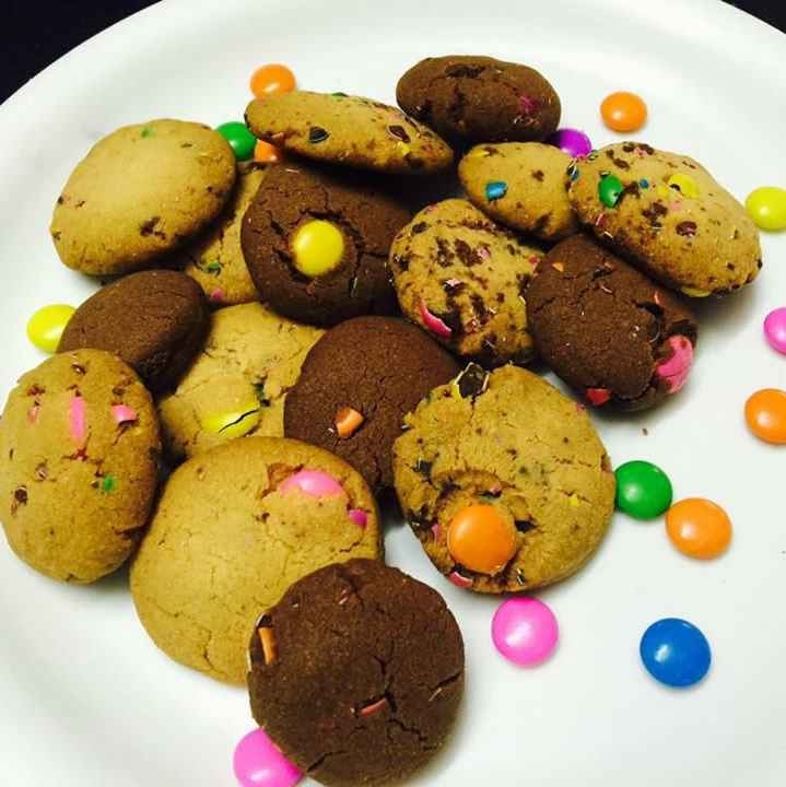 Photo of Jems Cookies by Poonam Kothari at BetterButter