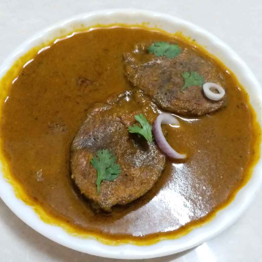 Photo of Tuna fish curry by Poonam Nikam at BetterButter